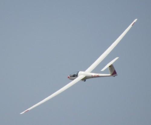 Glider - D-KEME-02