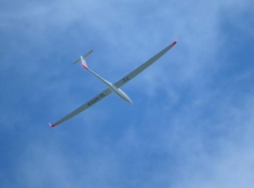 Glider - D-KFFP-01