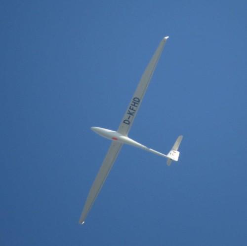 Glider - D-KFHD-03