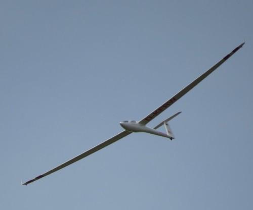 Glider - D-KFRW-02