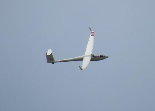 Glider - D-KFRW-04
