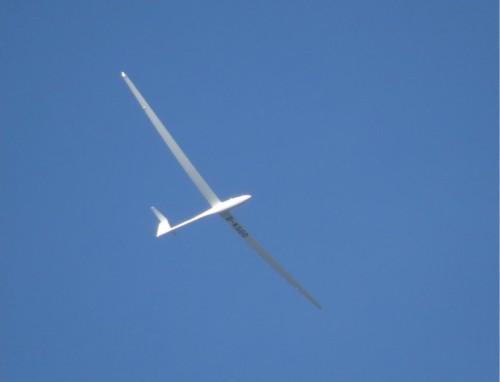 Glider - D-KGGO-01