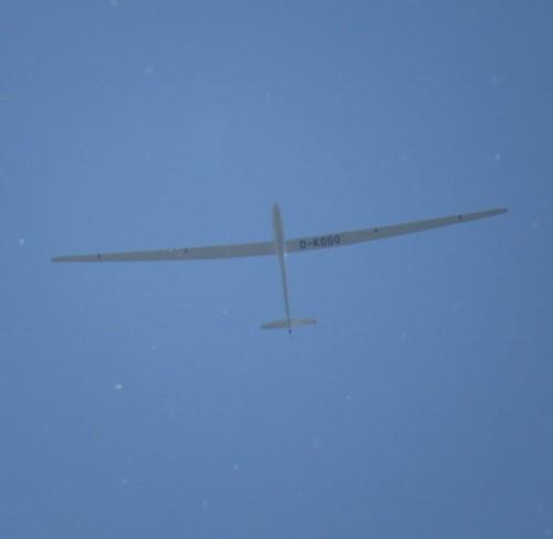 Glider - D-KGGO-02