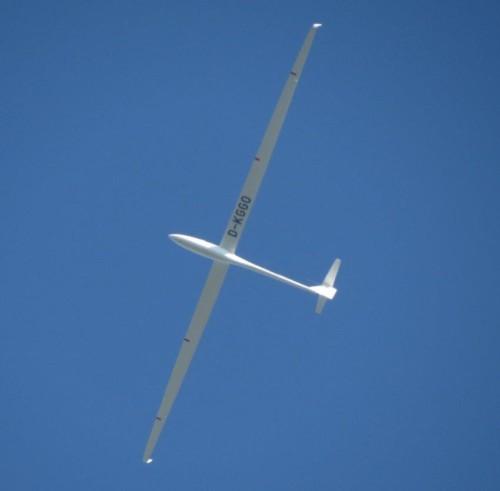 Glider - D-KGGO-04