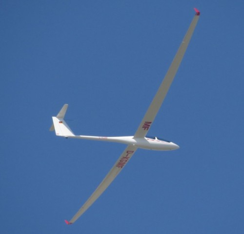Glider - D-KGMF-01