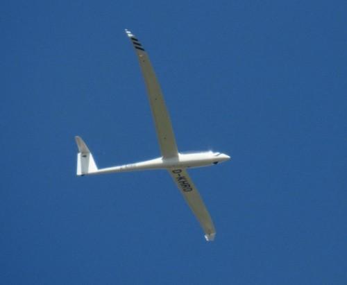 Glider - D-KHRD-01