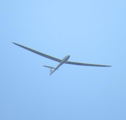 Glider - D-KHSH-02