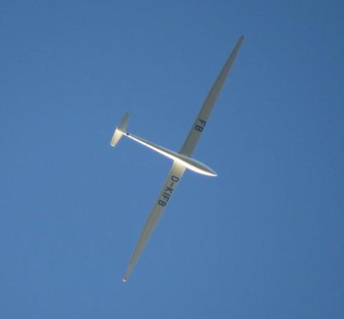 Glider - D-KIFB-02