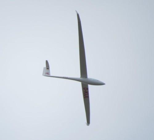 Glider - D-KIJL-05