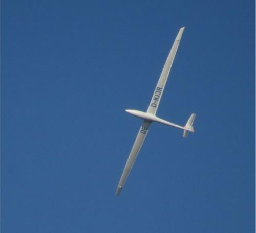 Glider - D-KIJR-01