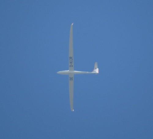 Glider - D-KIJR-02