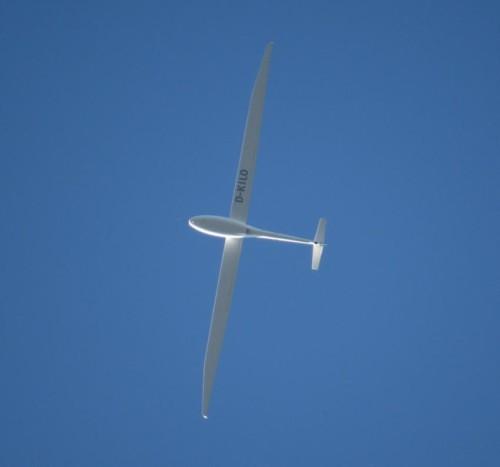 Glider - D-KILO-01