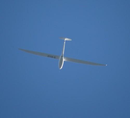 Glider - D-KILO-02