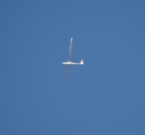 Glider - D-KITT-01