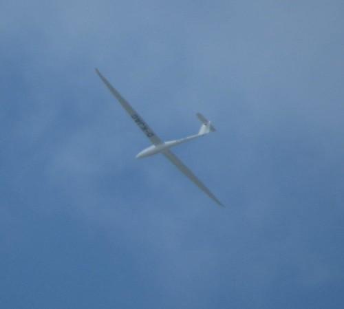 Glider - D-KJAG-01