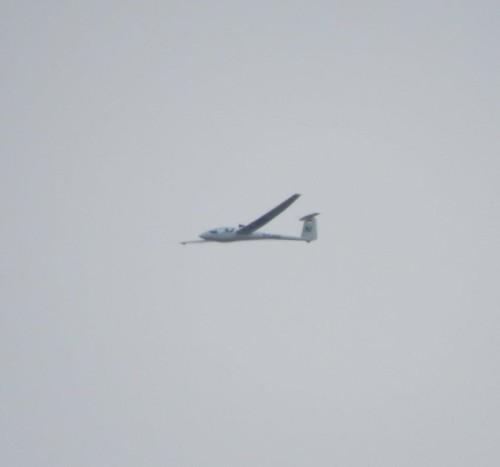Glider - D-KJAM-01
