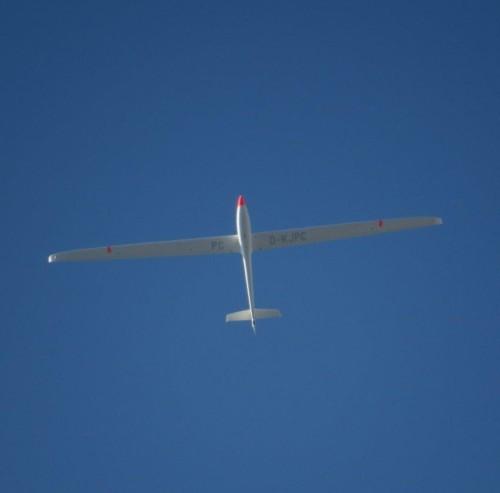 Glider - D-KJPC-01