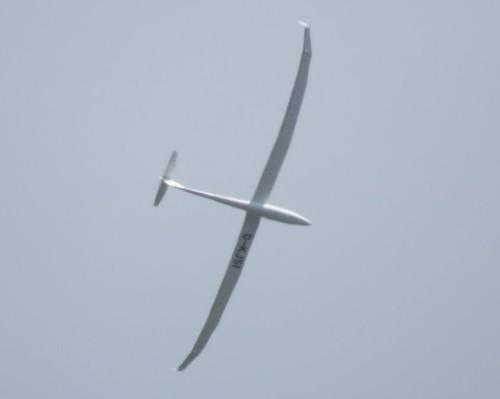 Glider - D-KJSI-01