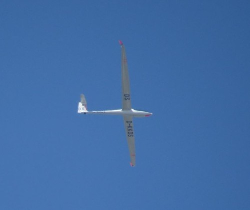 Glider - D-KKDS-01