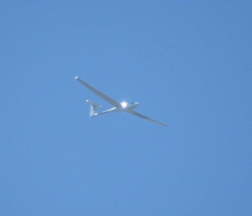 Glider - D-KKEV-01