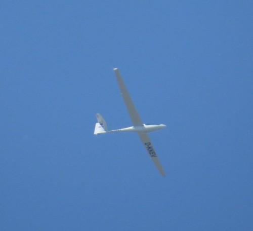Glider - D-KKEV-02