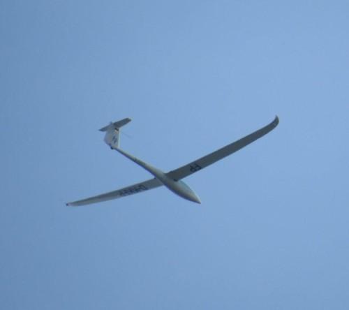 Glider - D-KKFP-01