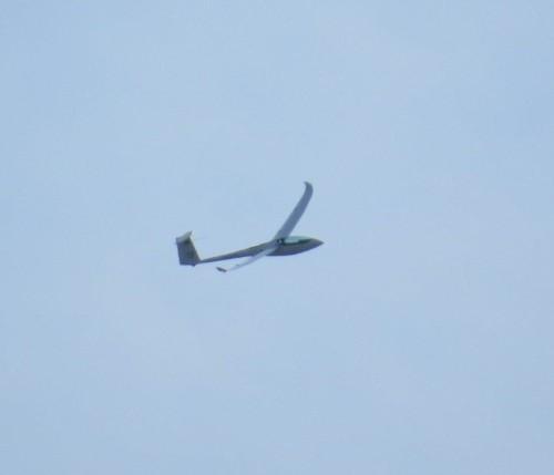 Glider - D-KKFP-02