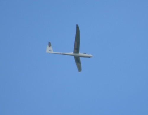 Glider - D-KKFS-01