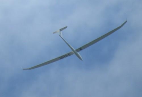 Glider - D-KLSJ-01