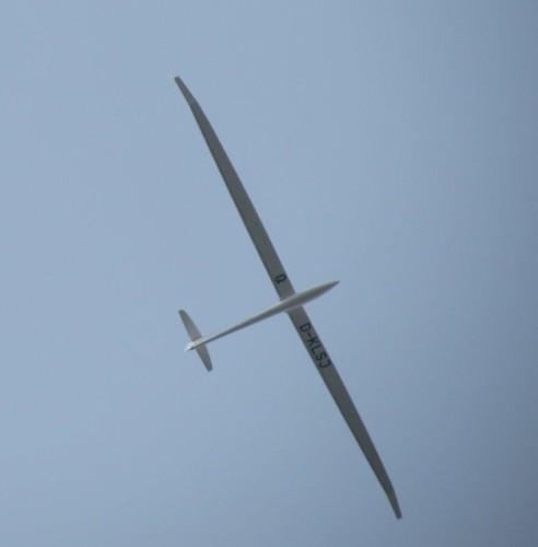 Glider - D-KLSJ-03