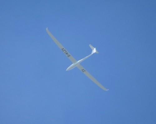 Glider - D-KLZV-01