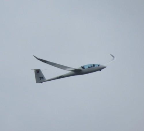 Glider - D-KMEL-04