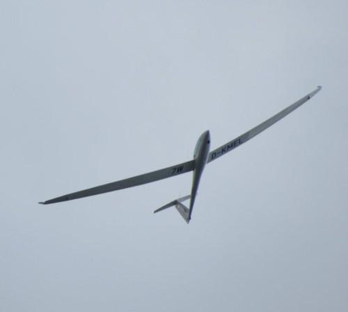 Glider - D-KMEL-05