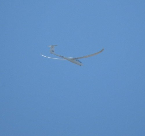 Glider - D-KMEX-02