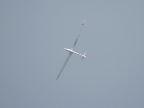 Glider - D-KMHW-01