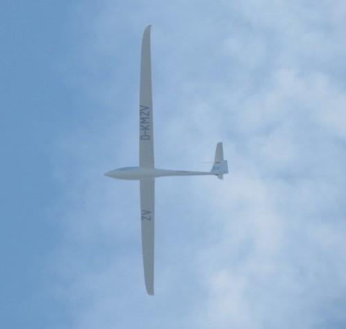 Glider - D-KMZV-02