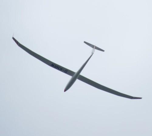 Glider - D-KNRW-01
