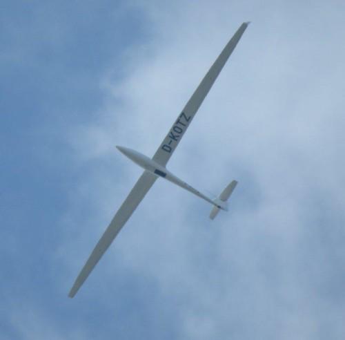 Glider - D-KOTZ-03