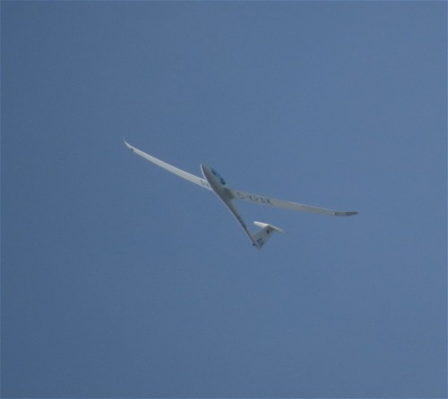 Glider - D-KPAK-02