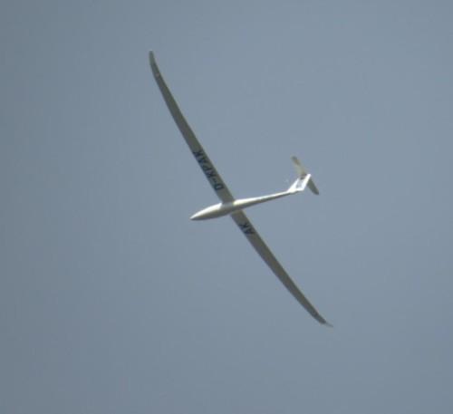 Glider - D-KPAK-04