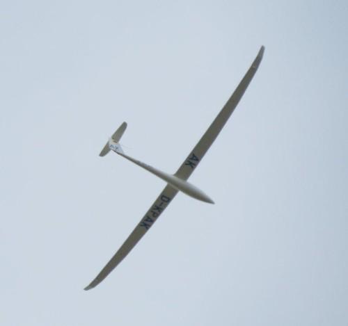 Glider - D-KPAK-05