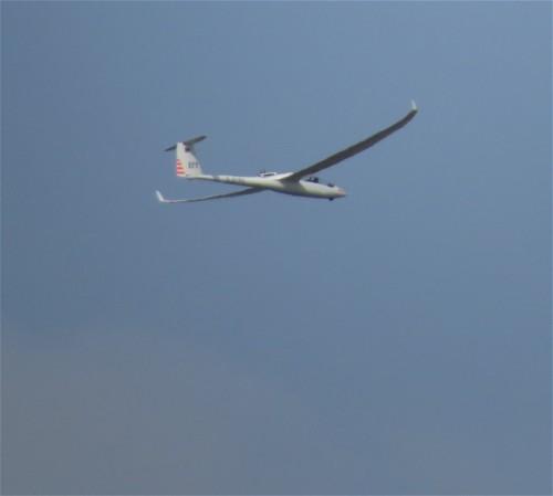 Glider - D-KPGC-01