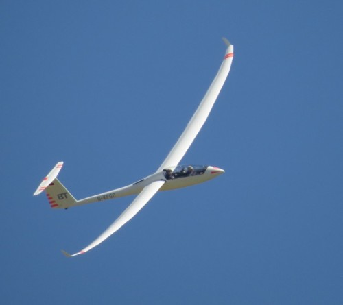 Glider - D-KPGC-04