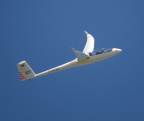 Glider - D-KPGC-05