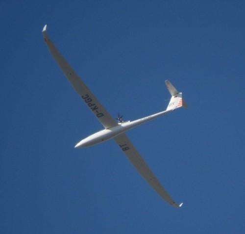 Glider - D-KPGC-06