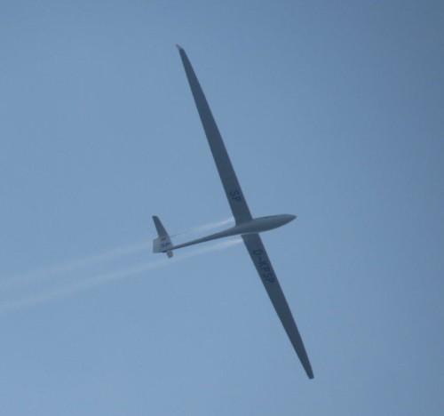 Glider - D-KPSP-02