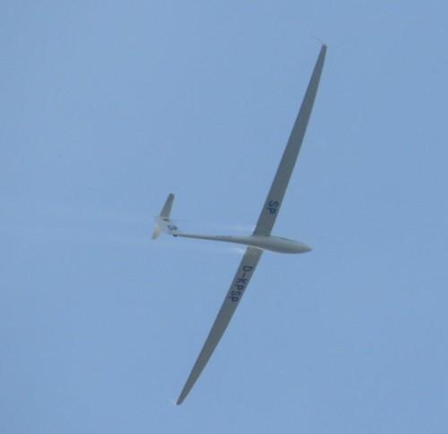 Glider - D-KPSP-03