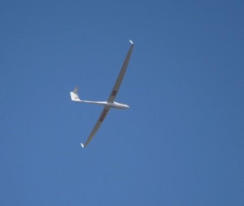 Glider - D-KRPM-01