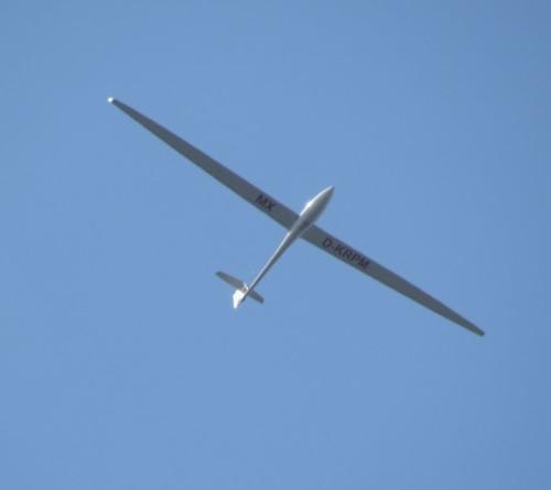Glider - D-KRPM-02