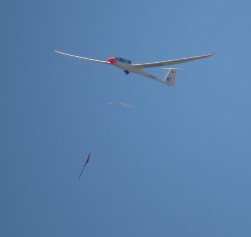 Glider - D-KSAP-05